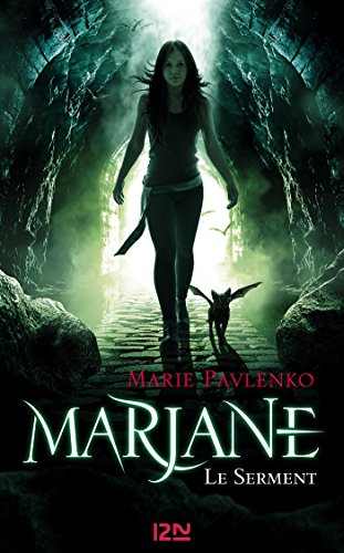 Marjane - tome 2 : Le serment par Marie PAVLENKO
