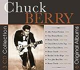 Chuck Berry: 6 Original Albums (Audio CD)