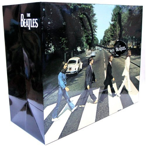 The Beatles Gift Bags: Abbey Road (Large) Road Womens Cap