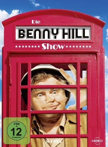 Edition (8 DVDs)