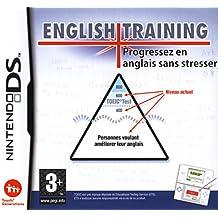 English Training : Progressez en anglais sans stresser [Importación francesa]