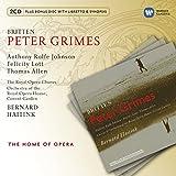 Britten : Peter Grimes
