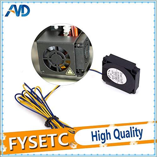 AiCheaX - Ventilador 1PC 4010 Ventilador 40MM 40x40x10MM 12V 0.2A Ventilador de...
