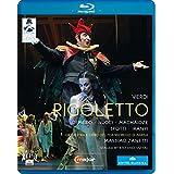Tutto Verdi, vol. XVI : Rigoletto. Zanetti.