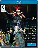 Tutto Verdi: Rigoletto (Teatro kostenlos online stream