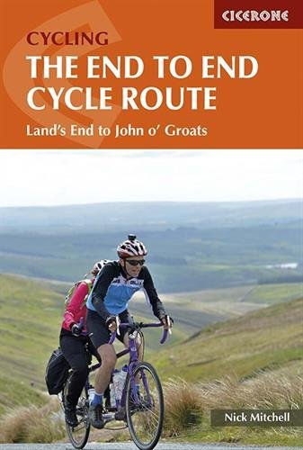 The End to End Cycle Route (Cicerone Guide) (Königreich Sports World)