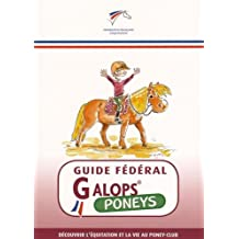 Guide fédéral Galops Poneys