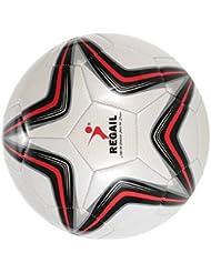 MagiDeal Étoile à Cinq Branches Ballons Entraînement Football en Polyuréthane PU Pour Joueur Débutant Adolescent