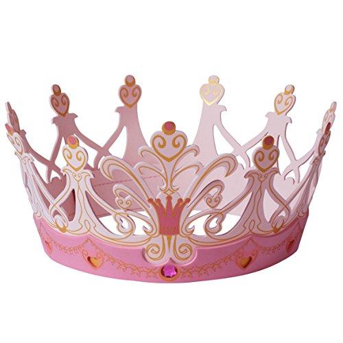 bestsaller-elves-princess-soft-crown-pink-gold