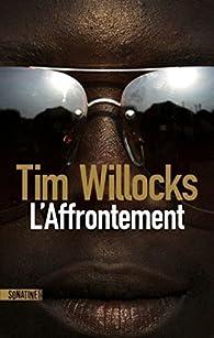 La mort selon Turner par Tim Willocks