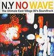 New York No Wave