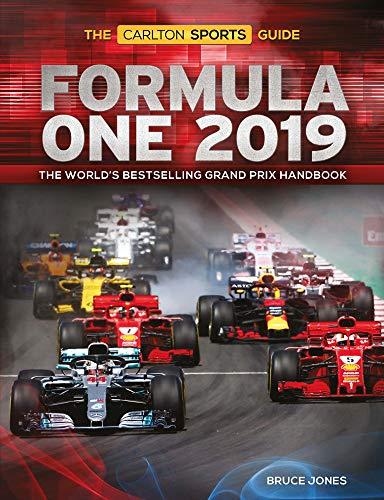 F1 Grand Prix Guide 2019 por Bruce Jones