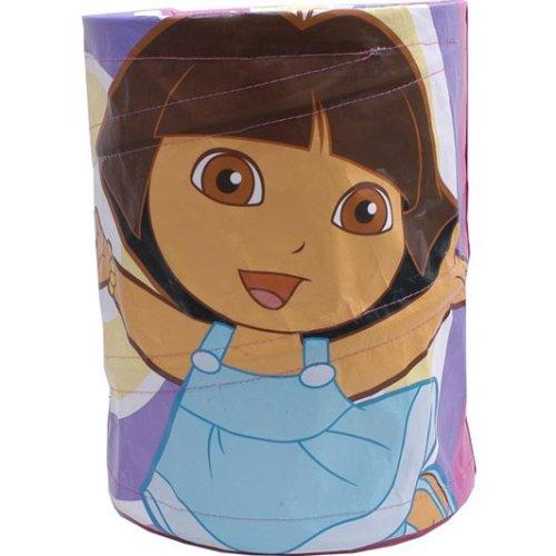 Dora The Explorer Zieharmonika Mülleimer