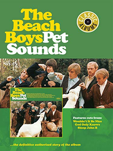 The Beach Boys - Pet Sounds (Classic Album) [OV] (Beach-platten)