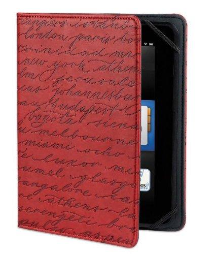 Verso Hülle für 7-Zoll-Tablets (Kindle Hdx 4. Generation 7)
