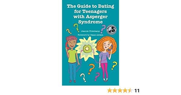 aspergers dating book