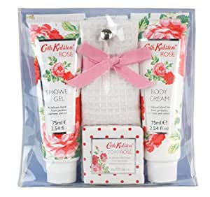 cath kidston rose bath and shower gift set amazon co uk molton brown 174 rosa absolute bath amp body gift set shop online