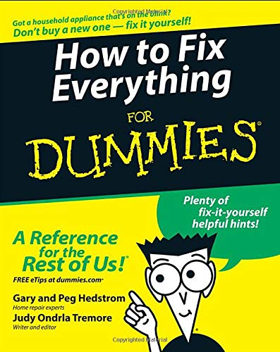 How to Fix...