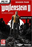 Wolfenstein II: The New Colossus - Season Pass | DLC | Téléchargement PC - Code Steam