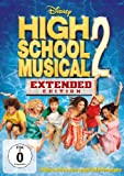 High School Musical 2 - Mit Zac Efron, Vanessa Hudgens, Ashley Tisdale, Corbin Bleu