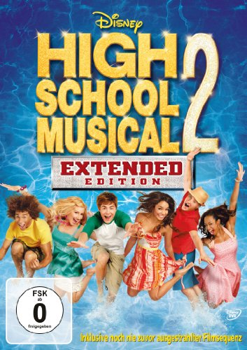 Produktbild High School Musical 2