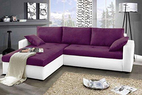 justhome-focus-sof-esquinero-chaise-longue-funcin-de-cama-gamuza-tela-suede-sinttica-cuero-sinttico-