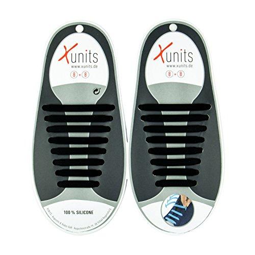 elastische-silikon-schnursenkel-schwarz-flach-von-xunits-schleifenlose-schuhbander-in-13-verschieden