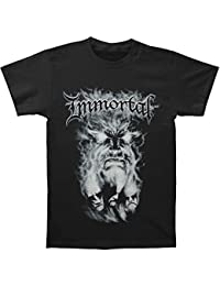 Immortal Unholy Forces Of Evil T Shirt