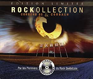 Rockollection [Import allemand]