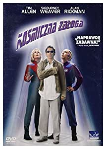 Galaxy Quest [Region 2] (IMPORT) (Pas de version française)
