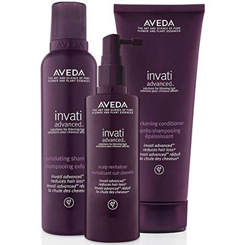 Aveda Invati Fortschrittliche 3Schritt Set