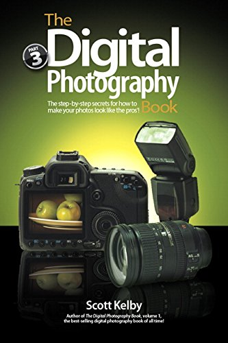 The Digital Photography Book: 3