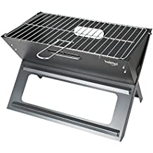 Habitex 552C12 - Barbacoa Carbón Supergrill 44