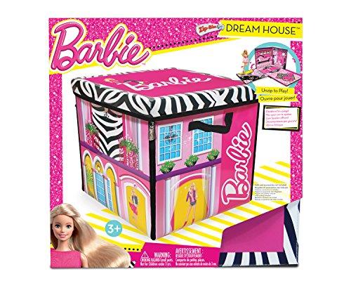 Mattel a1465xx la casa dei sogni di barbie scatola con for Costruttore di casa dei sogni online