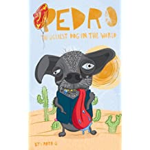 Pedro The Ugliest Dog In The World