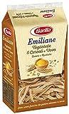 Emiliane Barilla Pasta all'Uovo 5 Cereali Tagliatelle - Pacco da 20 pezzi x 250 g