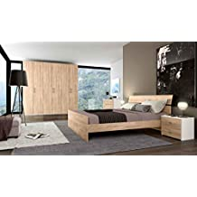 Amazon.it: camera da letto completa matrimoniale