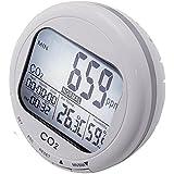 AZ Instruments dióxido de carbono Detector CO2 registro Monitor de humedad 9999ppm