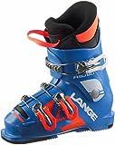 Lange Kinder Rsj 50 Skischuhe, Jungen, LBG5170_18.5, blau, 18.5