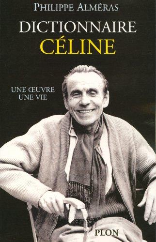 Dictionnaire Céline