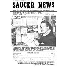 Saucer News Vol. 12, Number 3, September 1965 (Whole Number 61)