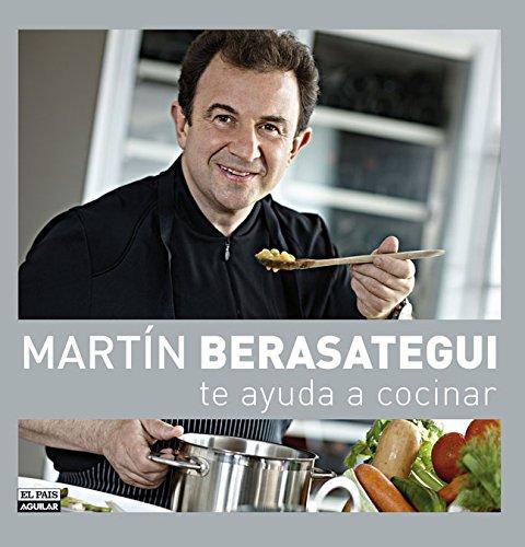 Martín Berasategui te ayuda a cocinar (Gastronomía)
