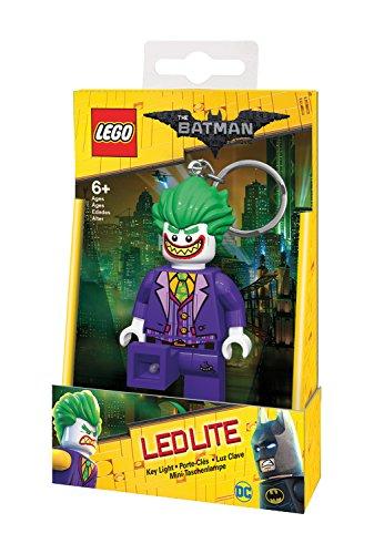 LEGO - The Joker, Llavero Linterna LGL-KE106