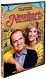Newhart: Complete Third Season [DVD] [Region 1] [US Import] [NTSC]
