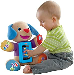 Fisher- Price Laugh and Learn Apptivity Puppy