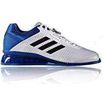 Adidas Leistung 16 II Weightlifting Zapatillas - SS17