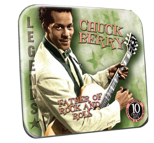 Father of Rock & Roll [Tin] (Chuck Berry Rock And Roll Music)