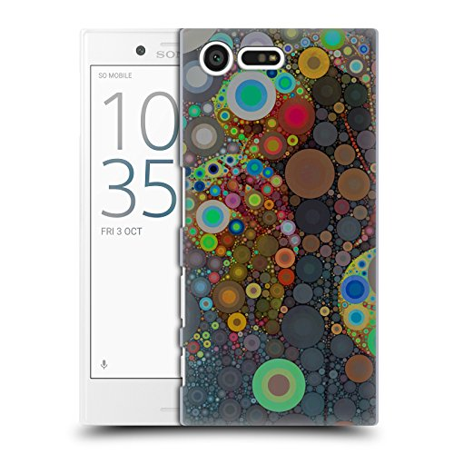 offizielle-olivia-joy-stclaire-dammerung-kreise-ruckseite-hulle-fur-sony-xperia-x-compact