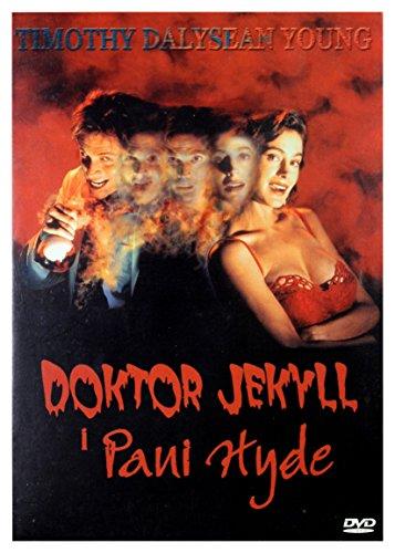 Dr. Jekyll and Ms. Hyde [Region 2] (IMPORT) (Keine deutsche Version)