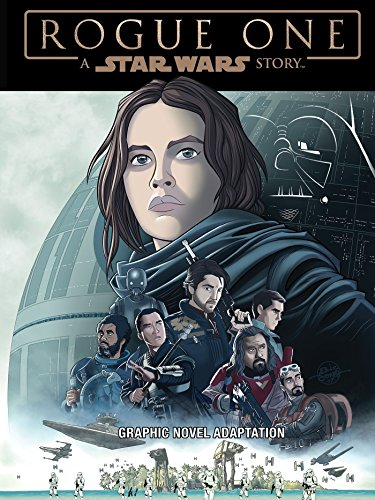 Star Wars: Rogue One Graphic Novel Adaptation por Alessandro Ferrari